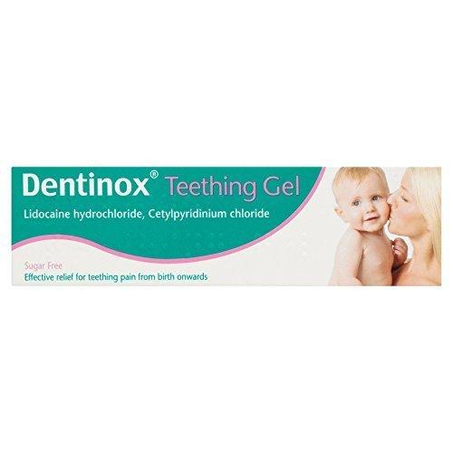 Dentinox Teething Gel - 15g (Pack of 2)