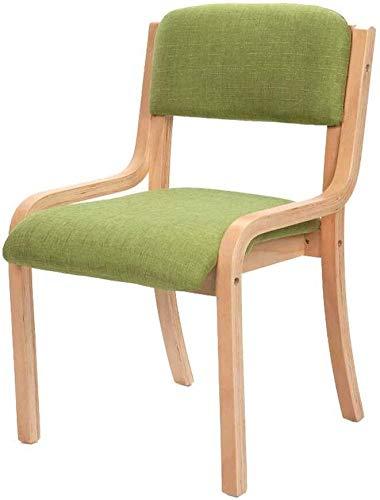Ergonómica Silla de oficina moderna estiramiento silla de la cocina Silla de...