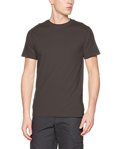 Promodoro 3099-XG-M T-Shirt Premium Größe M, Graphit/Grau, M