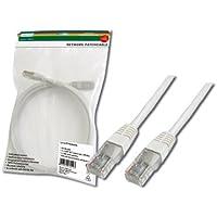 ASSMANN Electronic Cat.5e, U-UTP, 1m 1m Cat5e U/UTP (UTP) networking cable - Networking Cables (U-UTP, 1m, 1 m, Cat5e, U/UTP (UTP), RJ-45, RJ-45) prezzi su tvhomecinemaprezzi.eu
