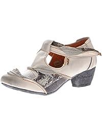 TMA , Chaussures T-bars femme