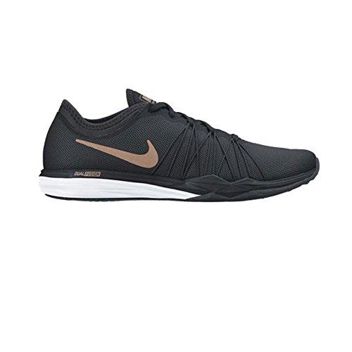 Nike - 844674-004, Scarpe sportive Donna Nero