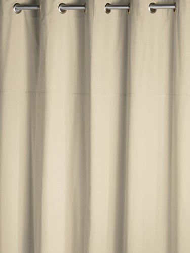 Sealskin 232211365 Duschvorhang, Coloris, 180 x 200 cm