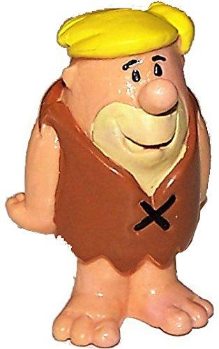 FLINTSTONES (FAMILIE FEUERSTEIN) Kunststoff Figur: Auswahl aus verschiedenen Charakteren (2. Barney (Barney Kostüm)