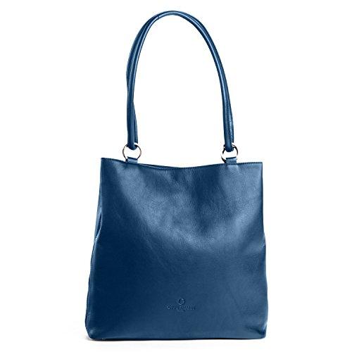 Offermann , Cabas pour femme Taille unique 344 universe blue