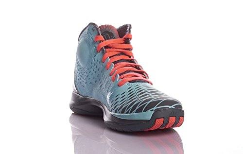 ADIDAS SHOES D ROSE 3.5 Model: G66477 Hellblau