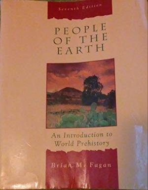 People of the Earth: Introduction to World Prehistory