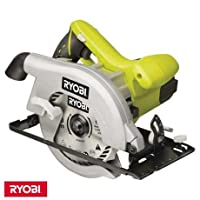 CIRCULAR SAW, 170MM, 1150W EWS1150RS By RYOBI