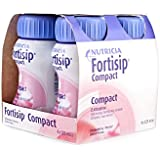 Fortisip Feeding Supplement Compact Strawberry