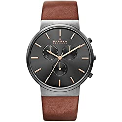 Skagen Men's Watch SKW6106