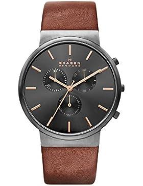 Skagen Herren-Uhren SKW6106