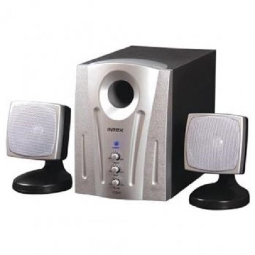 Intex IT-2000 SB 0S Multimedia Speaker  available at amazon for Rs.1249