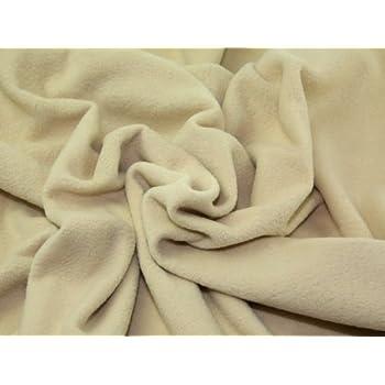 Grape Polar Fleece Soft Fabric material antipill 150cm wide TOP QUALITY