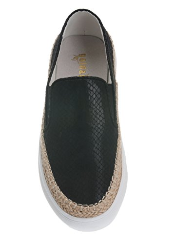 GOLD AND GOLD - SNEAKER Nero