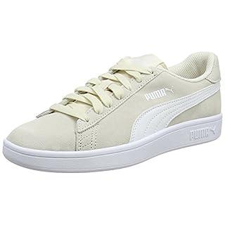 Puma Smash v2, Unisex-Erwachsene Sneaker, Beige (Birch White), 40 EU