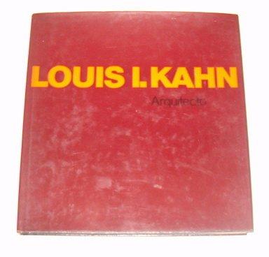 Louis I. Kahn por Romaldo Giurgola