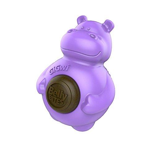 GiGwi - Juguete Perros dispensador chucherías rellenable