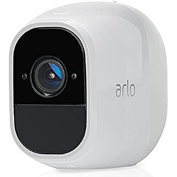 Arlo Pro2 Vms4130p Smart Home Security Camera System With