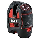Flex Power Tools ALC31Basic selbstnivellierende Laser–Rot