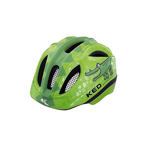 KED Meggy Trend Kopfumfang XS 44-49 Green Croco