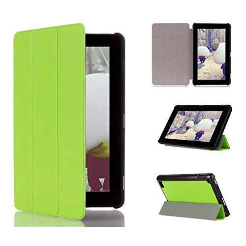 bluester-tri-fold-leather-stand-case-cover-for-amazon-kindle-fire-7inch-2015-green