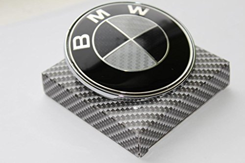 dunwoth-carbon-82-mm-motorhaube-emblem-black-bmw-e30-e36-e38-e39-gift-wrapping