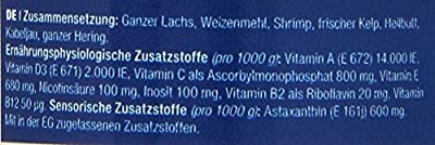 Söll 17862 Organix Coral Food, Korallenfutter, 1er Pack (1 x 130 ml) - 130 ml