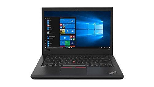Lenovo ThinkPad T480 i5 14 inch IPS SSD Black