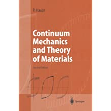 Continuum Mechanics and Theory of Materials (Advanced Texts in Physics)
