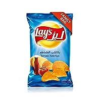Lay's Tomato Ketchup Potato Chips 170gm