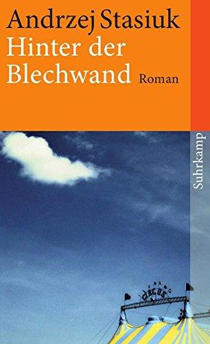 Hinter der Blechwand: Roman