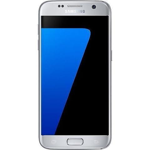 Galaxy S7 32 - Samsung Galaxy S7 (G930FD) 32GB argent (Silver)