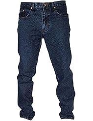 adidas - Jeans - Homme Bleu Bleu