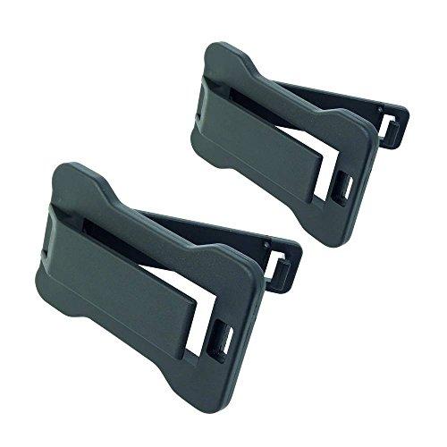 Carpoint 1423210 Sicherheitsgurtsperre 2 Stück (Gurt-sortiment)