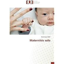Maternités solo