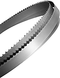 Starrett Nf1101511 1511 X 6 X 0.35 Mm 10t Regular Duratec Sfb Carbon Band Saw Blade