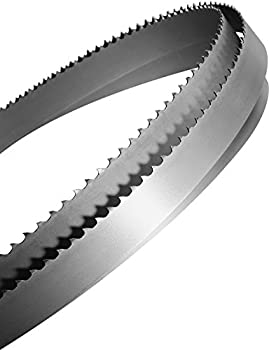 Starrett Nf1101511 1511 X 6 X 0.35 Mm 10t Regular Duratec Sfb Carbon Band Saw Blade 0