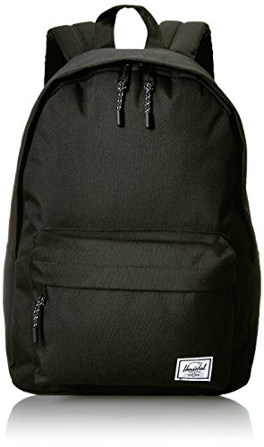 Herschel Size Co Supply Black Classic One Backpack fx4Sq7Fw