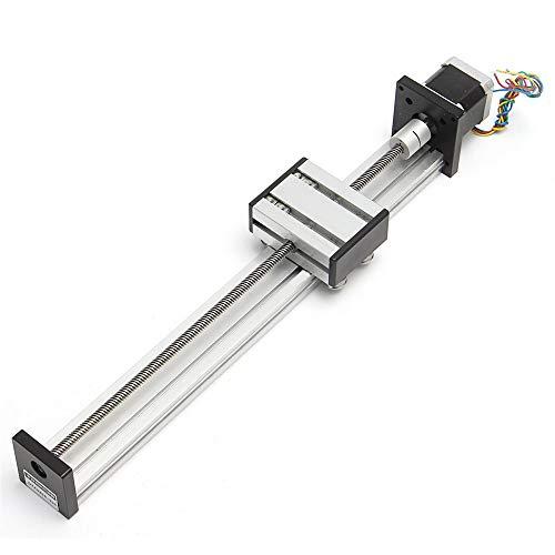 Generic Linearantrieb, 300 mm, CNC-Blei Schraube, Linear-Schienenführung mit 42 Schrittmotor