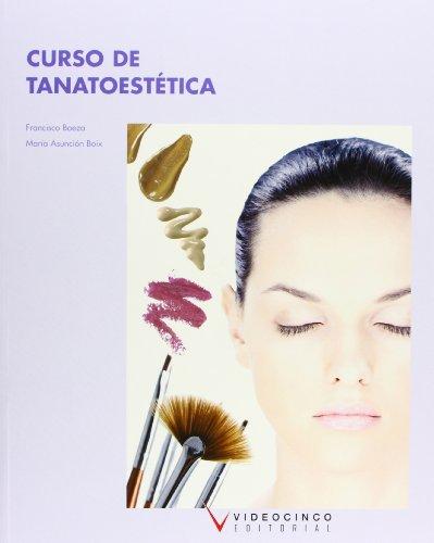Tanatoestética (Fc - Formacion Continua)