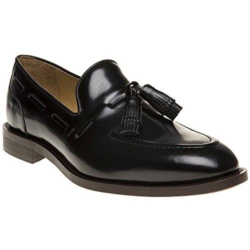 H By Hudson Benedict Homme Chaussures Noir Noir