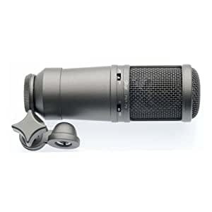 Stagg PGT-70H Professional Cardioid (unidirectional) Studio Condenser Microphone