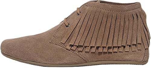 maruti-womens-mimosa-womens-beige-ankle-moccasin-boots-in-size-38-beige