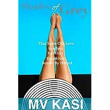 Shades of Grey (5-in-1 Hot Romance Novels Holiday Boxset)