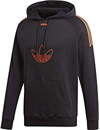 1df7885fccb0 Amazon.co.uk  adidas Originals - Hoodies   Hoodies   Sweatshirts ...