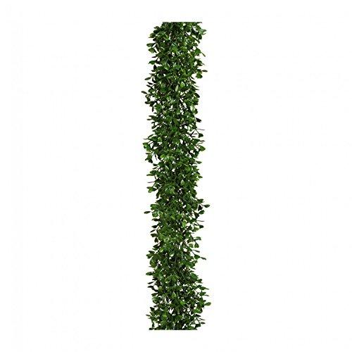 Buchsbaumgirlande Kunstpflanze 180 cm
