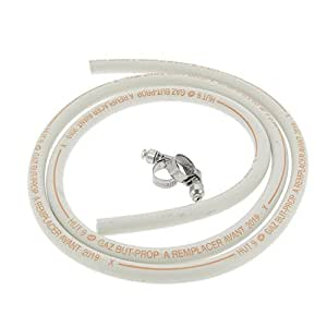 Narbonne accessoires kit de raccordement en tuyau souple - Narbonne accesorios ...