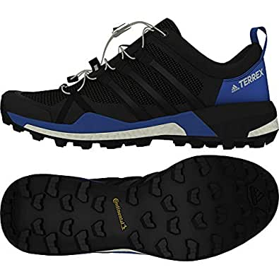 adidas Men's Terrex Skychaser Trail Running Shoes: Amazon