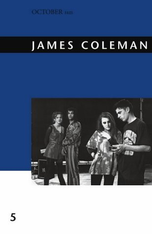 James Coleman (October Files) by George Baker (2003-11-25)