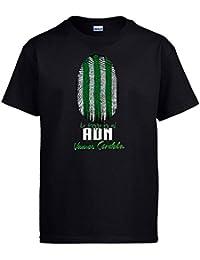 Camiseta lo tengo en mi ADN Córdoba fútbol
